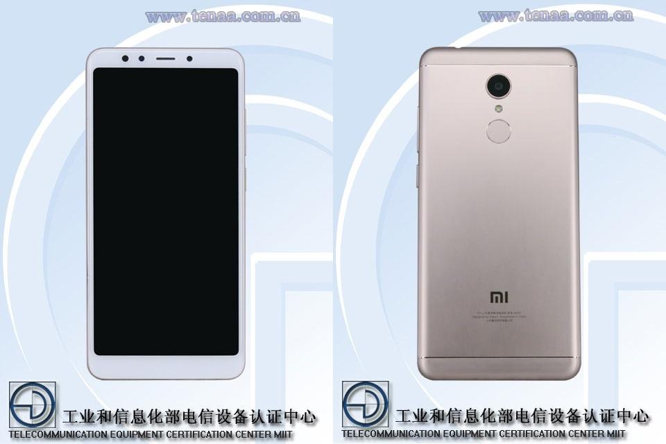 ВСеть попали «живые» фото безрамочного телефона Xiaomi за226 долларов