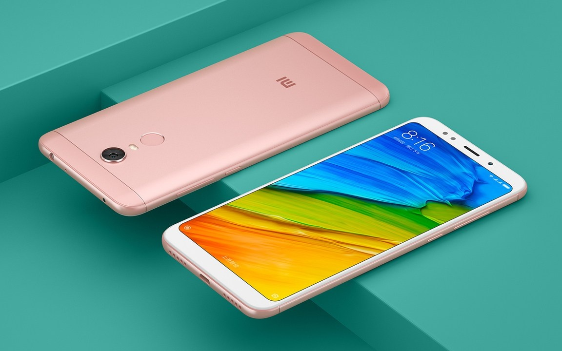 Xiaomi Redmi 5 Plus заменит Redmi Note 5