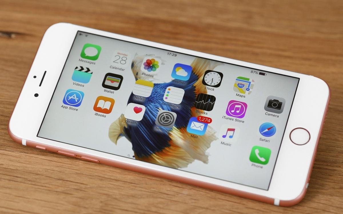 Apple призналась в том что со временем замедляет работу каждого iPhone