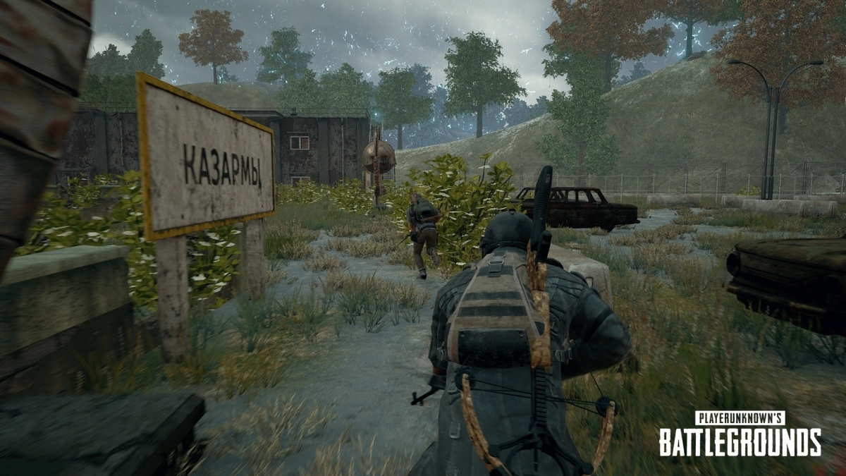 В PlayerUnknown's Battlegrounds поиграли больше 30 млн человек