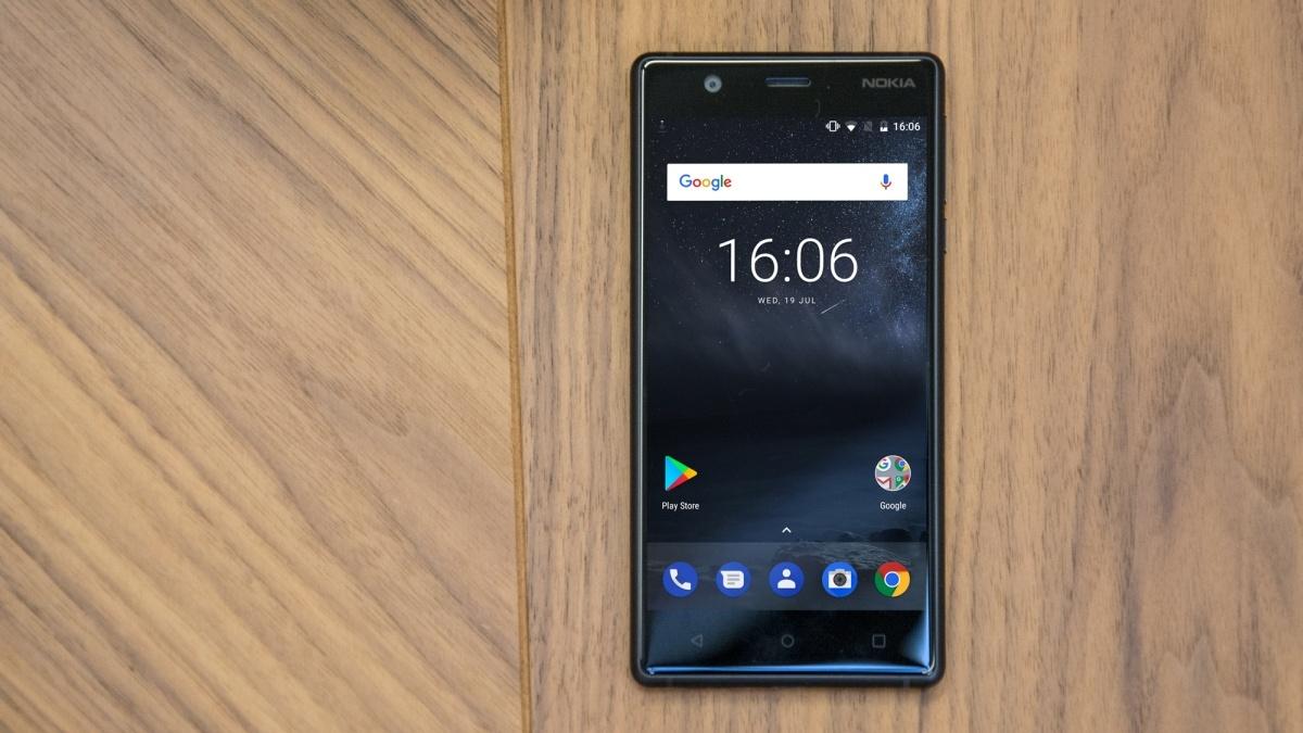 Слух бюджетный Nokia 1 выпустят в марте
