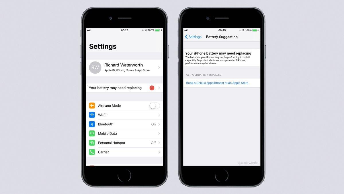 Apple извинилась за ситуацию с замедлением старых iPhone