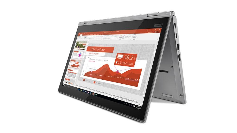 Lenovo официально анонсировала новый планшет Tablet 10