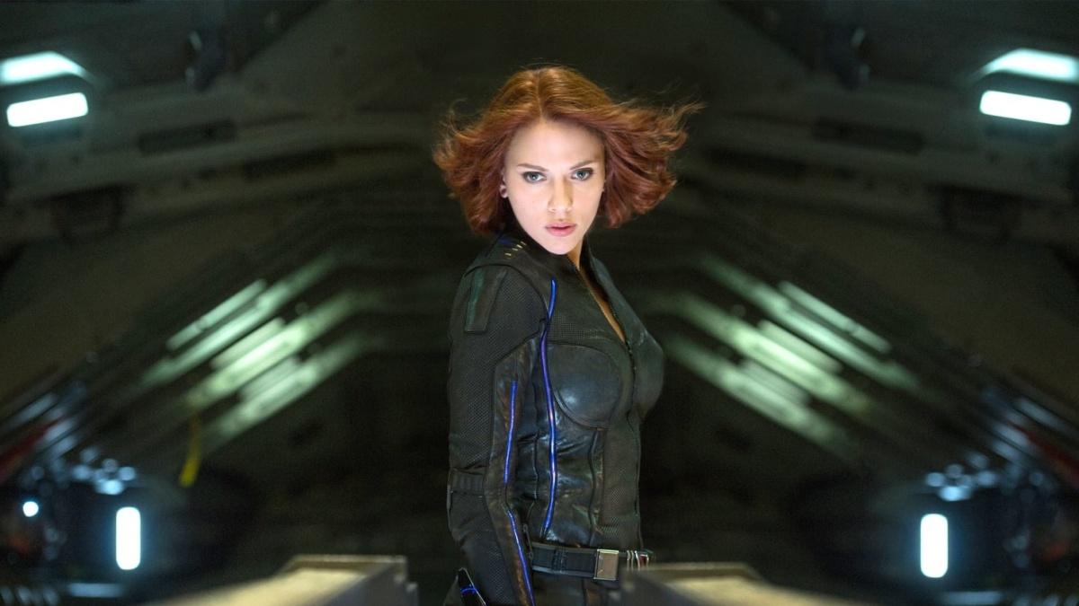 Marvel начала работу над сольным фильмом оЧерной вдове соСкарлетт Йоханссон
