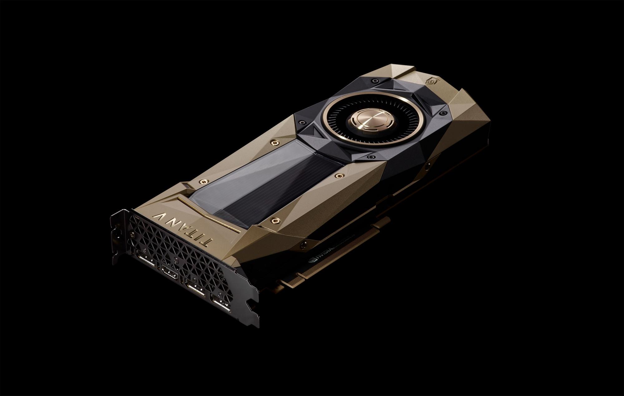 Nvidia попросила ритейлеров торговать гораздо меньше видеокарт майнерам криптовалют