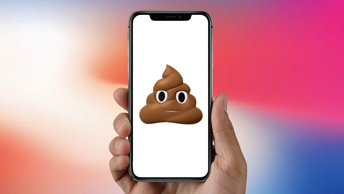 Владельцы iPhone X пожаловались на невозможность ответа на звонки