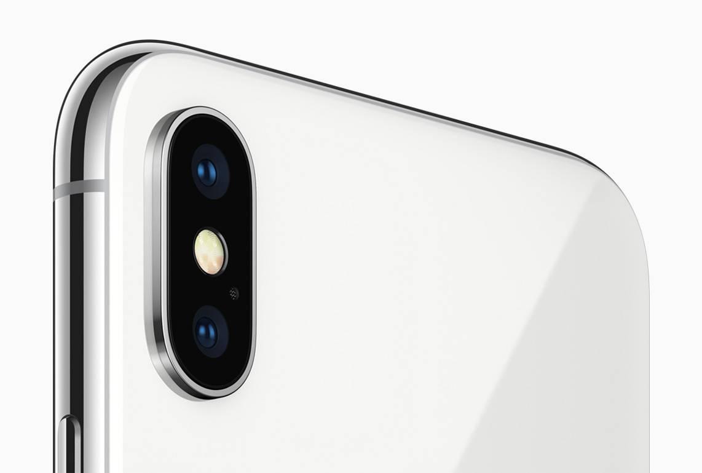 Consumer Reports Камера iPhone X лучше камер остальных смартфонов