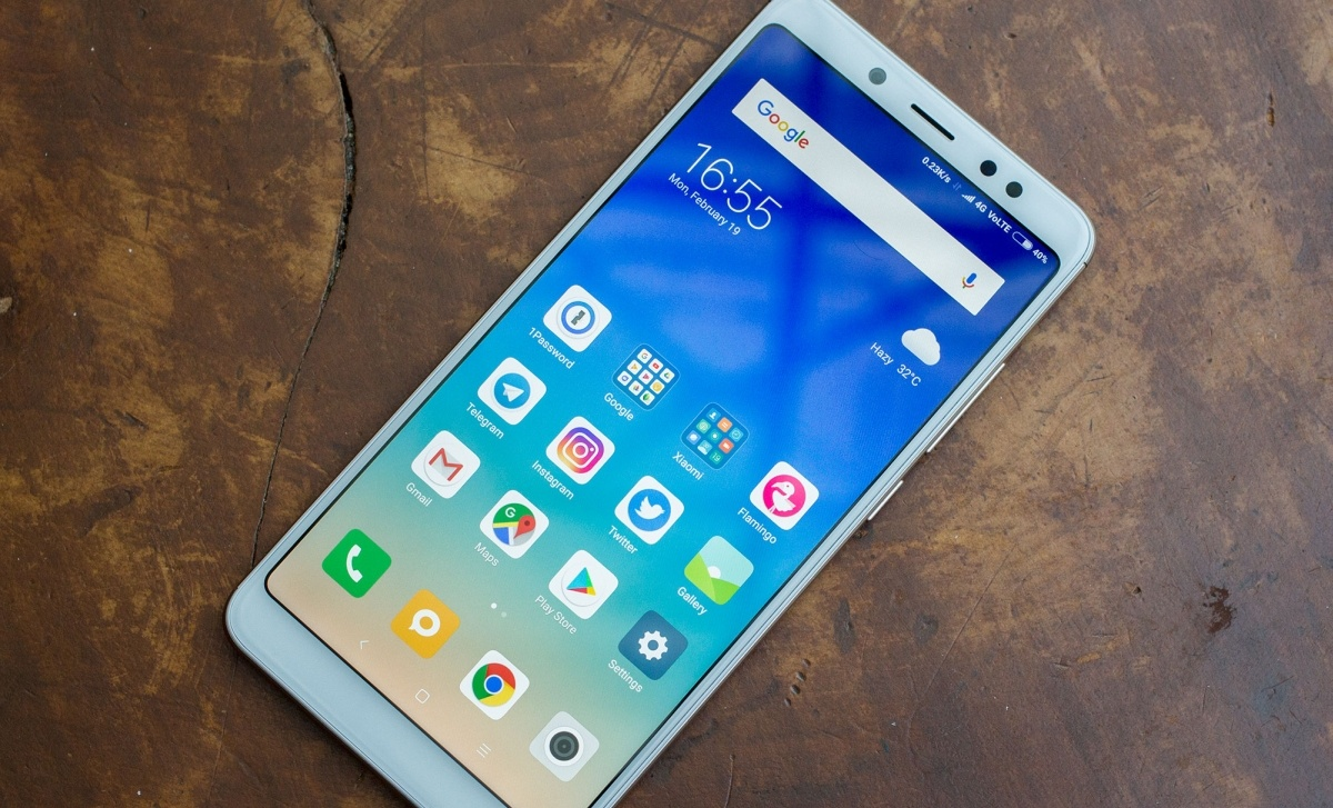 Xiaomi выпустила MIUI 9.5 Stable сфункцией быстрых ответов