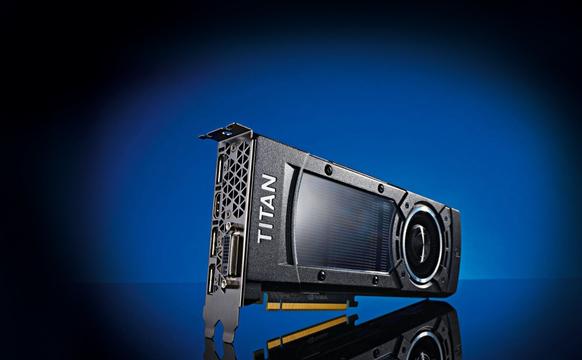 Nvidia прекратит выпуск драйверов для видеокарт набазе GPU Fermi