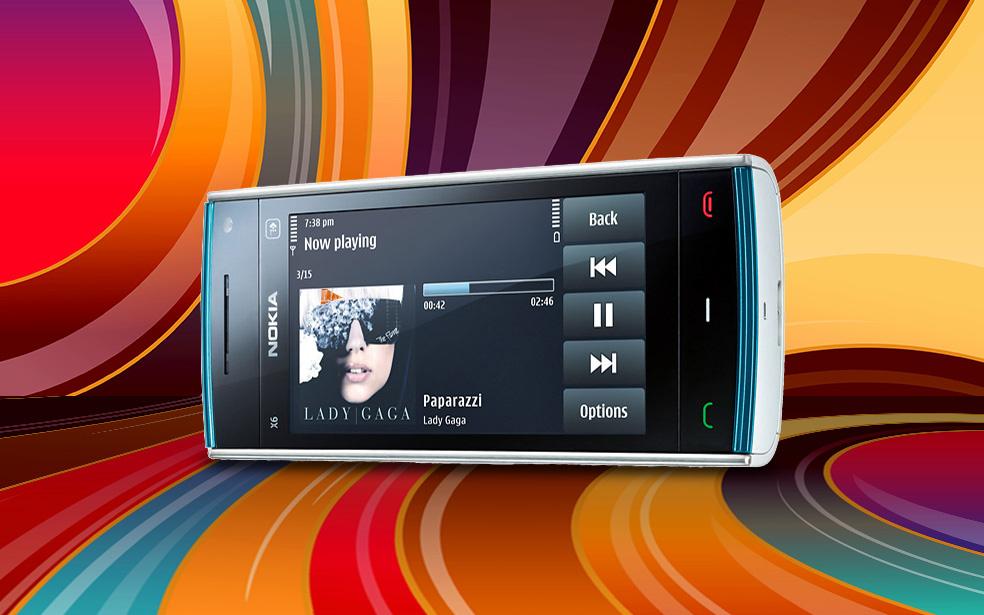 Компания HMD Global представила в КНР новый смартфон нокиа Xза $255