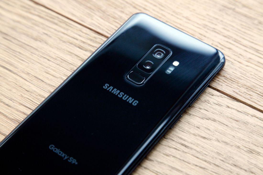 Новый Самсунг Galaxy Note получит 512 ГБфлэш-памяти