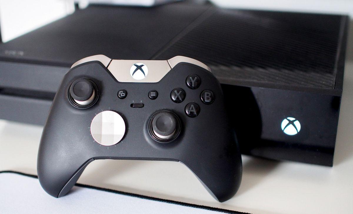 Microsoft непланирует встраивать поддержкуVR вXbox