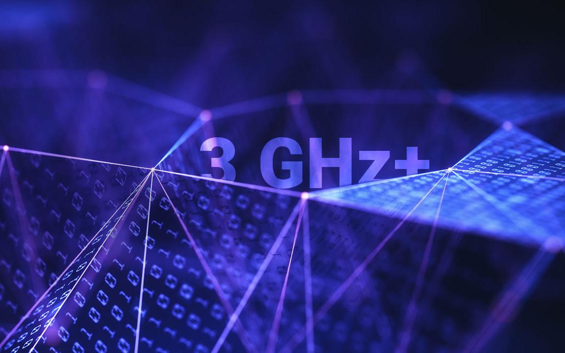 Самсунг иARM хотят разогнать смартфонные процессоры до3 ГГц