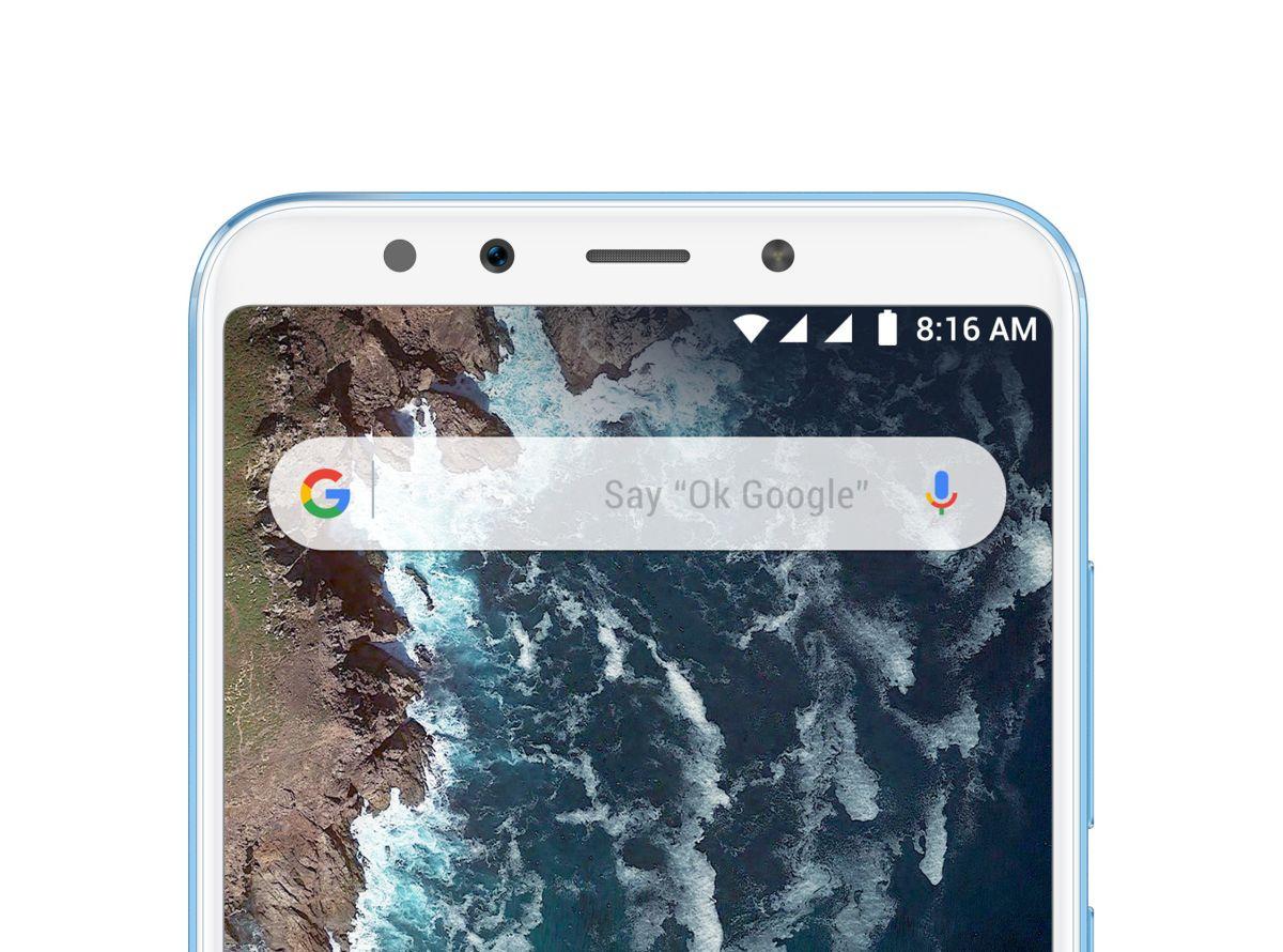 Вышел недорогой и мощнейший смартфон начистом андроид, раскрыта рублевая цена