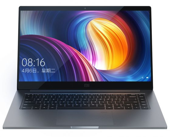 Xiaomi анонсировала ноутбуки Mi Notebook Pro 2 и обновленный Mi Gaming Laptop