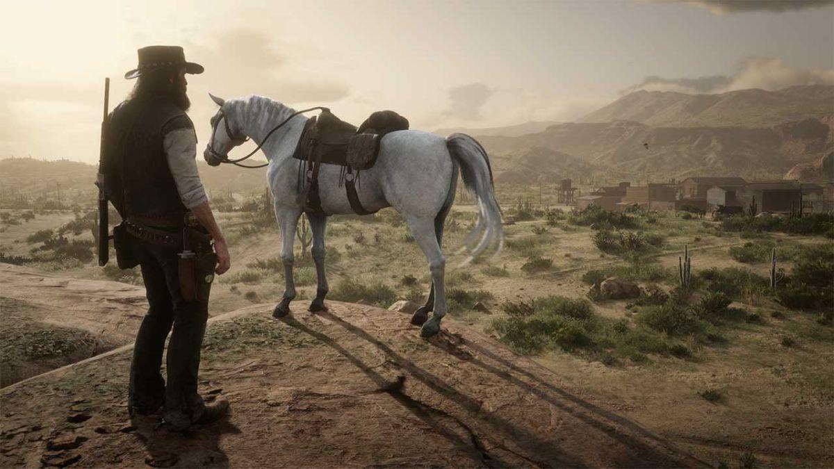 Продажи Red Dead Redemption 2 принесли Rockstar USD 725 млн впервые выходные