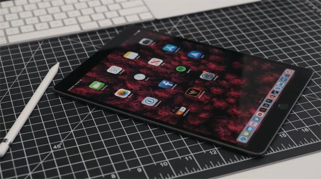 Слух в этом году Apple выпустит еще две новые модели iPad