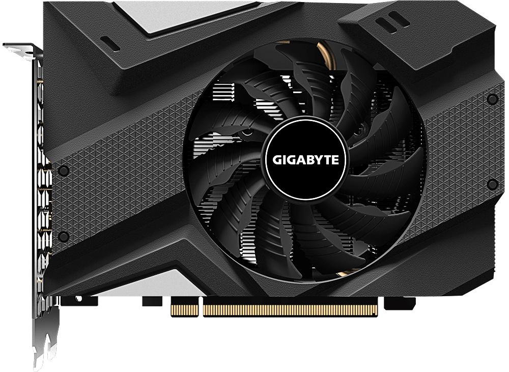 Asus и Gigabyte анонсировали видеокарты GeForce GTX 1660 Super в форм-факторе Mini-ITX