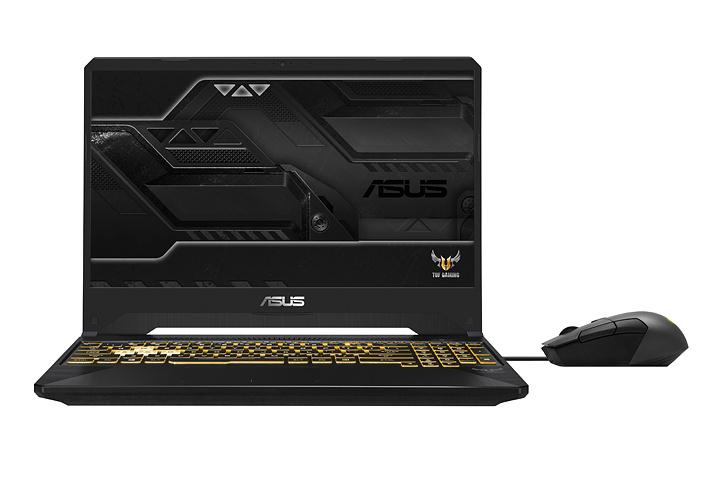 Игровой ноутбук по приятной цене: обзор ASUS TUF Gaming FX505