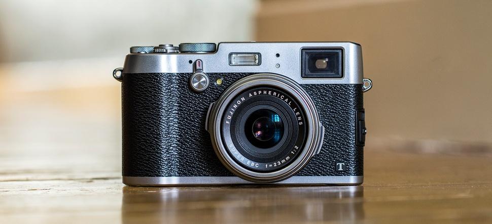 Топ-10 скоростных компактных камер для отпуска