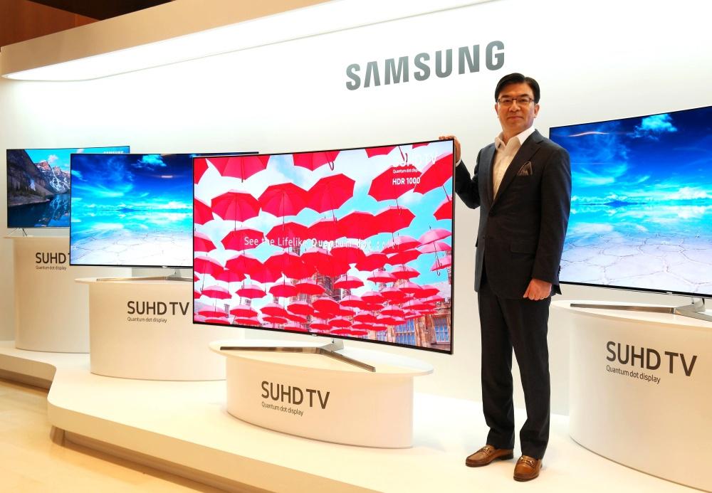 Что значат названия моделей телевизоров Samsung?