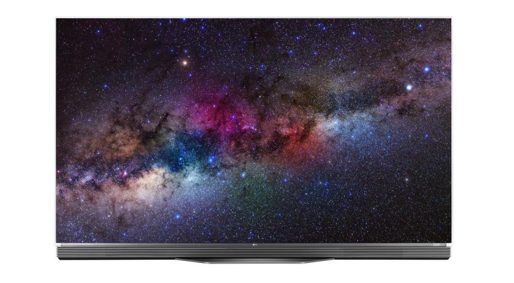 Что обозначают названия моделей телевизоров LG?