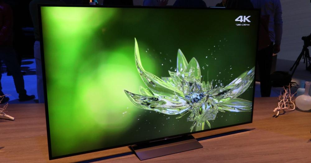 Что обозначают названия моделей телевизоров Sony?