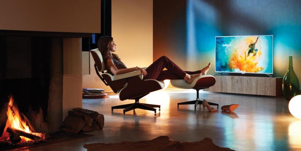 Что обозначают названия моделей телевизоров Philips?