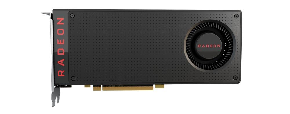 Обзор современных видеокарт Nvidia и AMD