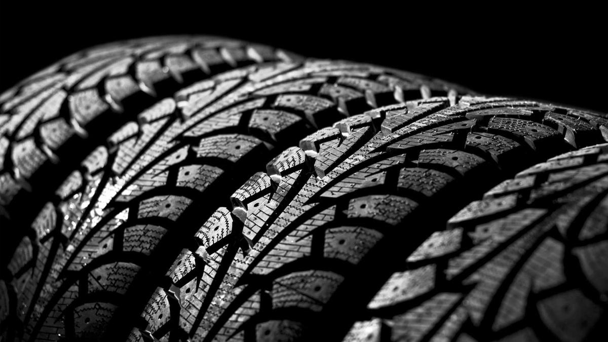 Как выбрать <b>шины для легкового автомобиля</b>? - Обзор