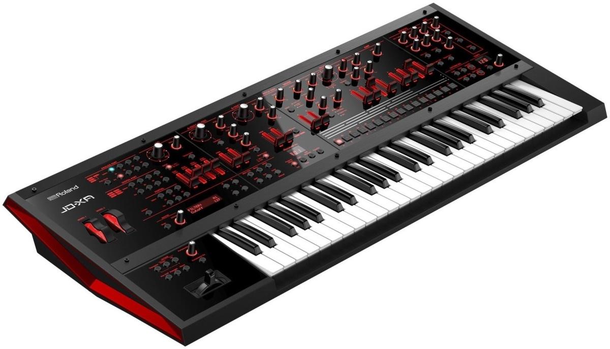 Как выбрать синтезатор или цифровое пианино?