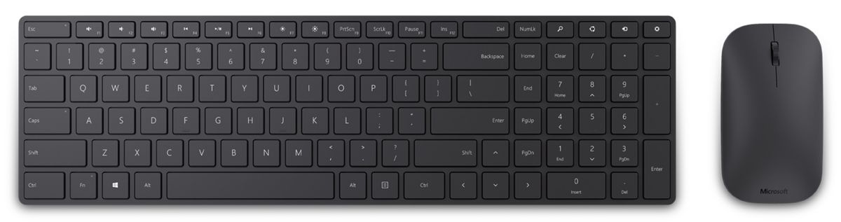 Топ-8 беспроводных клавиатур для работы и игр