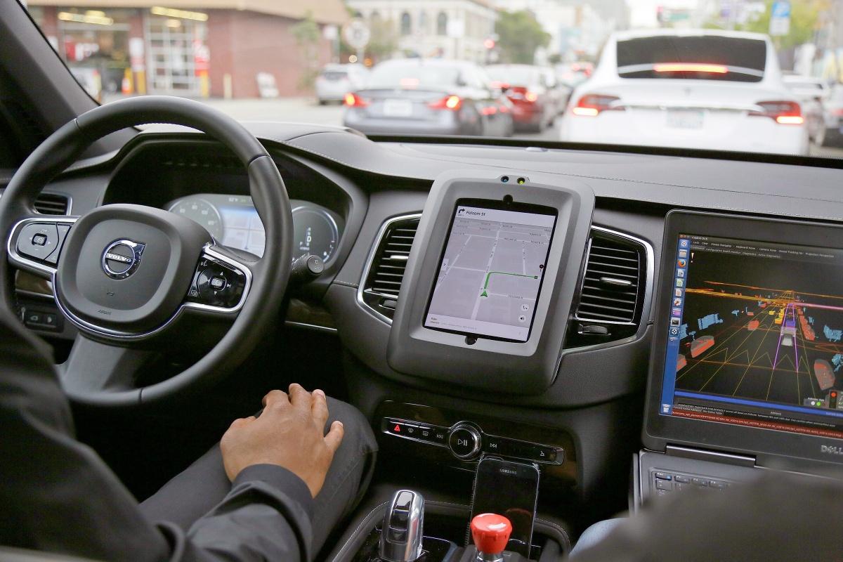 Volvo перестанет выпускать автомобили с обычными ДВС