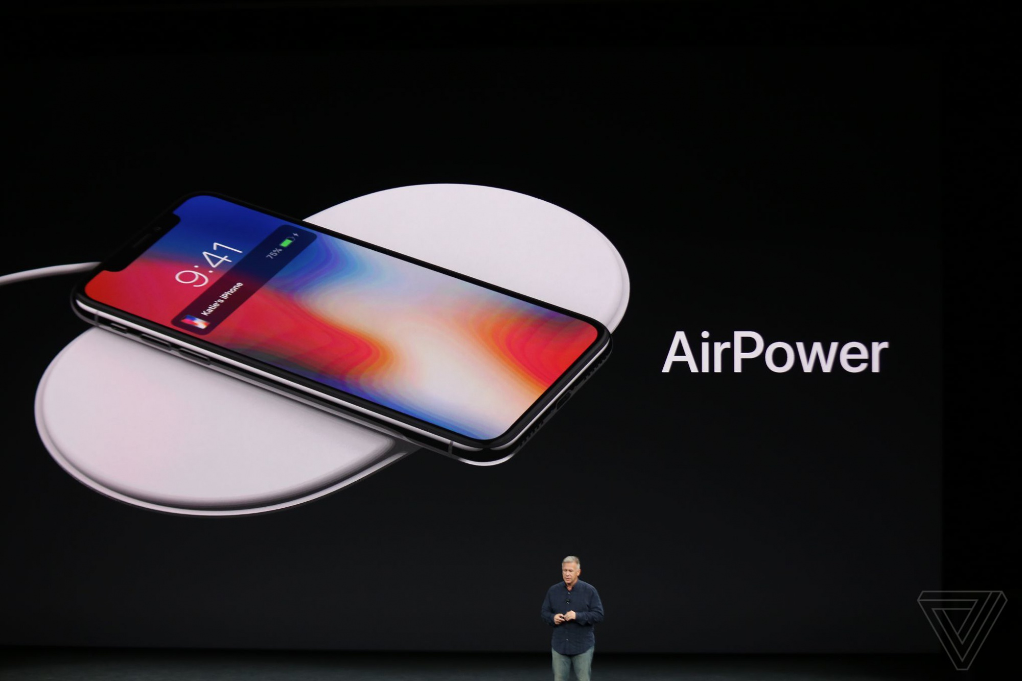 Когда презентации apple в 2018