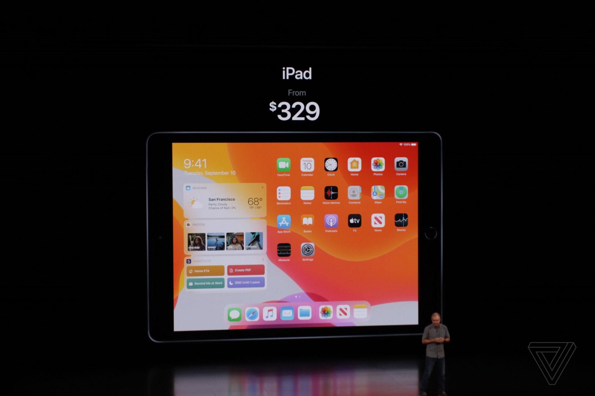 Apple представила iPhone 11, 11 Pro и 11 Max, iPad 7 поколения, Apple Watch Series 5, Apple Arcade и Apple TV Plus
