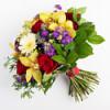 Срезанные цветы и букеты