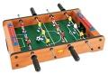 Настольный футбол и аэрохоккей