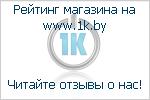 Рейтинг магазина TRUBKI на www.1k.by